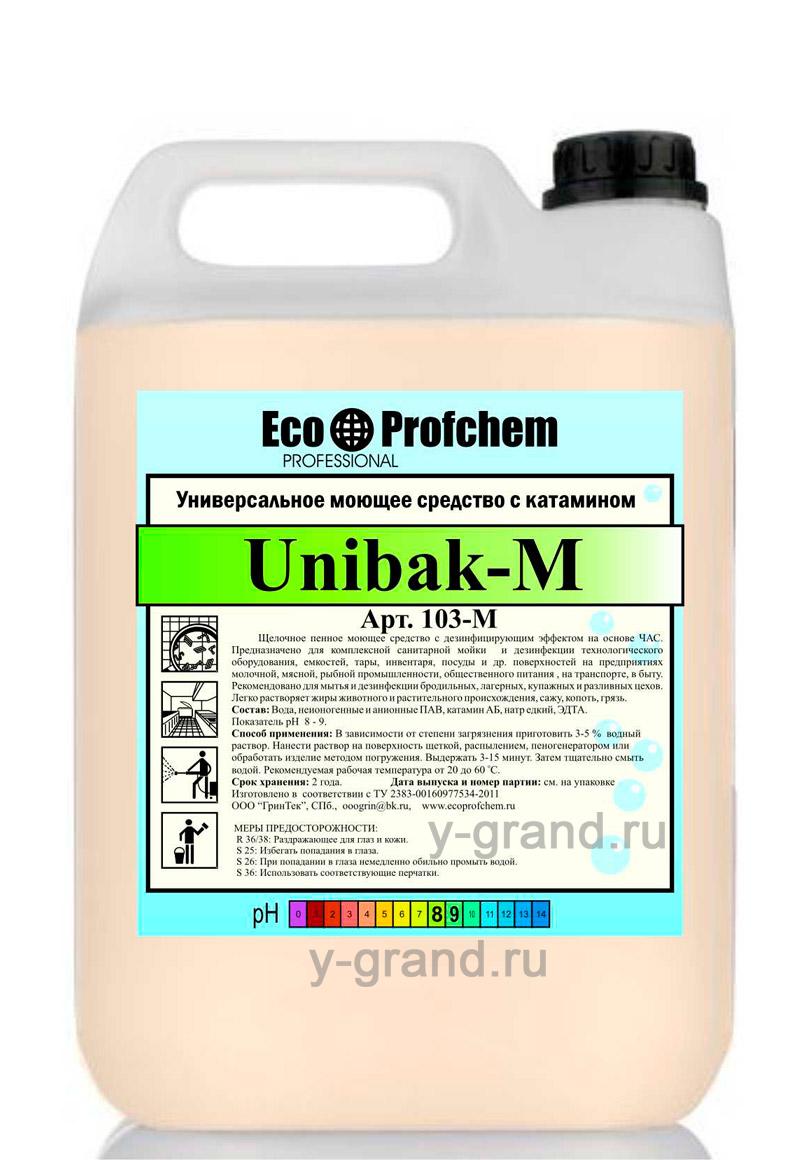 UNIBAK-M